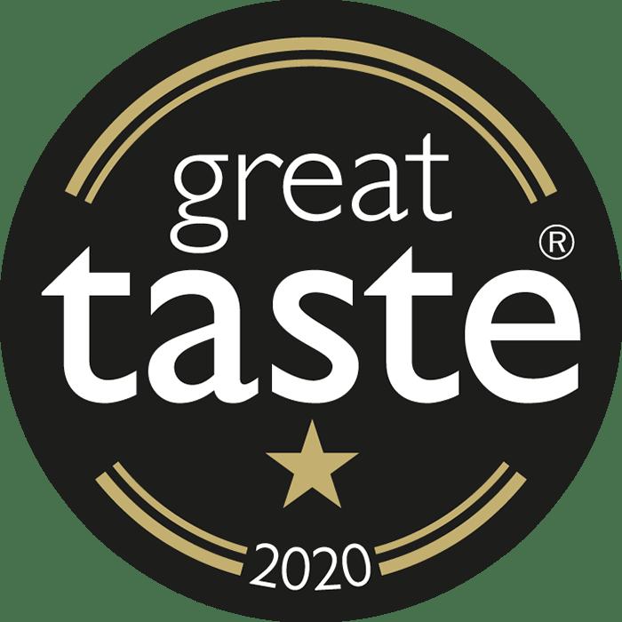 Great Taste Award 2020
