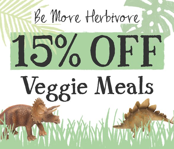 Meat Free May