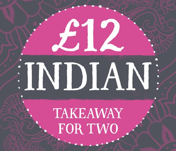 Indian for Two