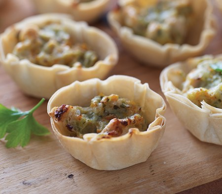 Canapes for 12 cook for Where to buy canape cups
