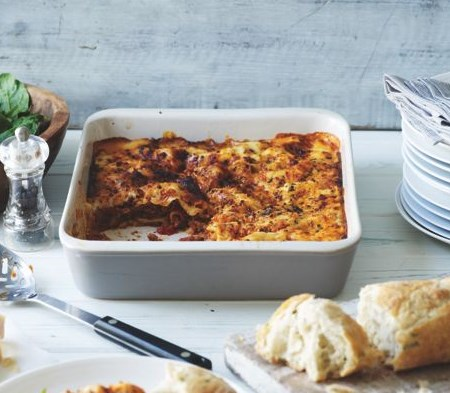 Lasagne Lovers for 16
