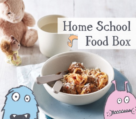 Meal Box for Kids