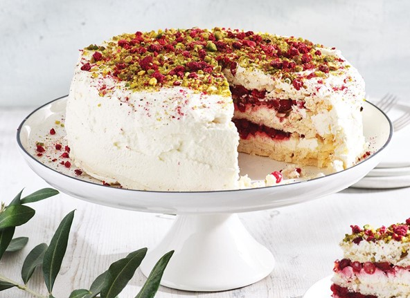Big Puds for Big Occasions