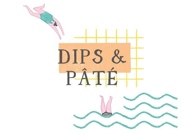 Dips & Paté