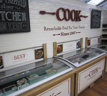 Super Concession Beckworth Emporium