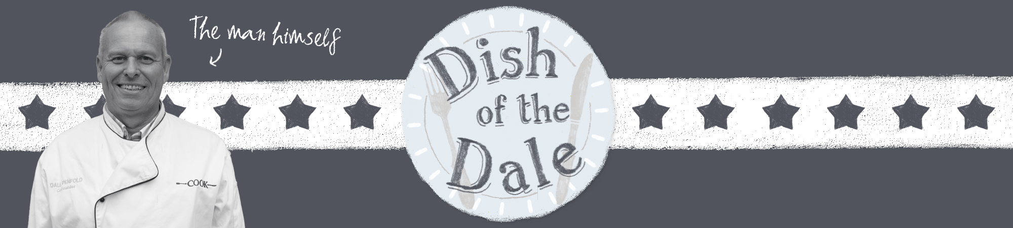 Dish of the Dale